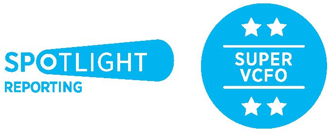 Spotlight Reporting logo
