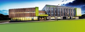 Green Warehouse Filwood