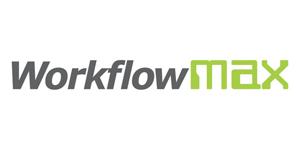 Workflow Max logo
