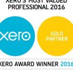 xero award winner