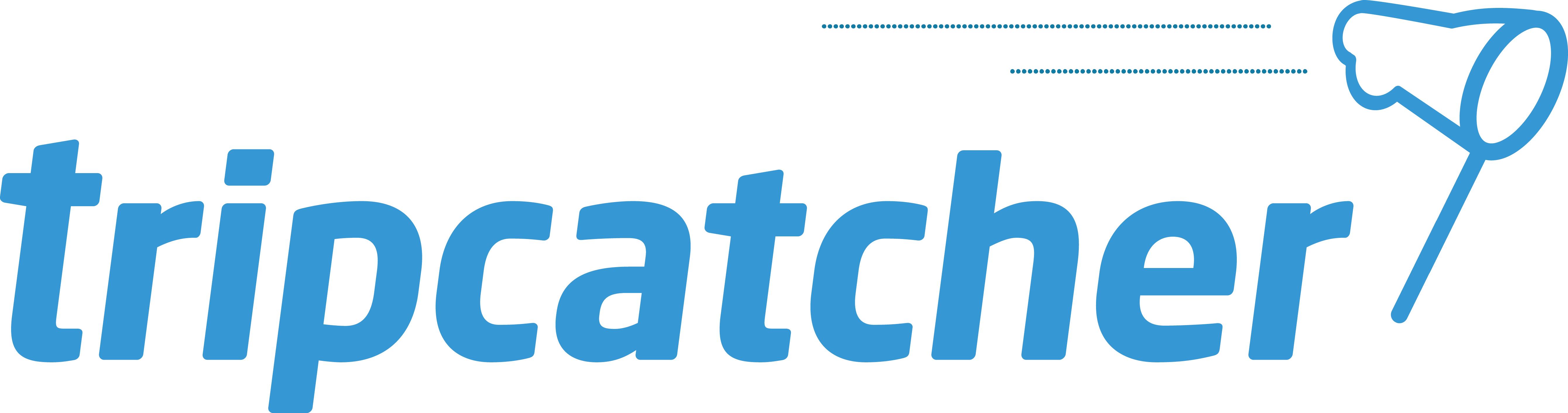 Tripcatcher logo