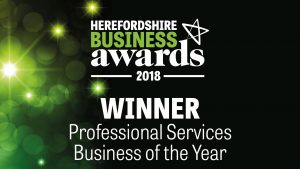 professional services firm of the year