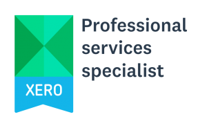 professional services specialist
