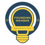 app advisory plus founding member